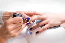 types of manicures at a nail salon selah salon u0026 spa