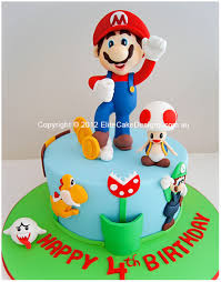 mario cake mario birthday cake birthday cakes for kids children s