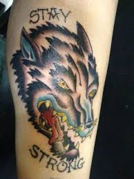 25 artistic wolf tattoo designs tattoo collections