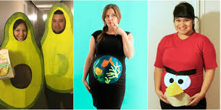 Pregnant Costumes Costumes For Pregnant Dress Images