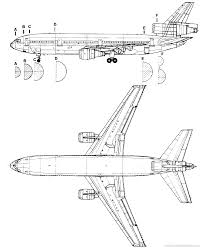 halo warthog blueprints douglas dc 10 2 gif 828 1024 sky riders pinterest aviation