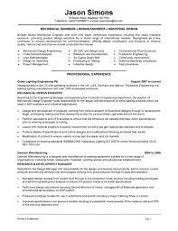 Mechanical Engineer Resume Sample Doc by International Resume Format For Engineers Doc International
