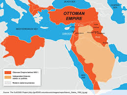 Ottoman S The Fall Of The Ottoman Empire And Conflict In Sw Asia Ppt