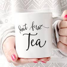 Coffee Mugs For Guys 17 Things Every Die Hard Tea Drinker Needs Asap Huffpost