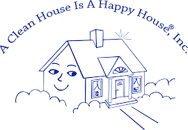 clean house clean house is a happy house inc