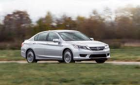 2014 honda accord hybrid test u2013 review u2013 car and driver