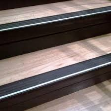 decor rubber stair treads nosing laminate stair nose and treads more