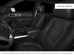 Ford Explorer 2015 Interior Used 2015 Ford Explorer 4 Door Sport Utility In Duncan Bc P3615