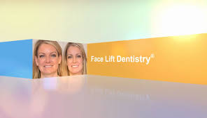 what is face lift dentistry