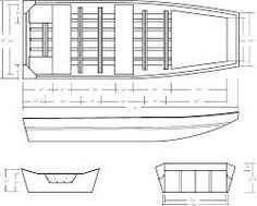 free plans on wood jon boats how to and diy building plans