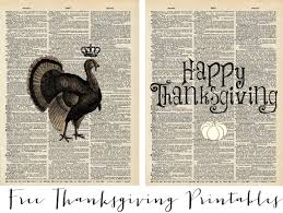 free thanksgiving prints house of hargrove