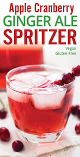 best 25 cranberry ginger ale ideas on pinterest holiday drinks