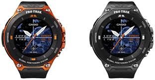Best Rugged Work Watches Best Waterproof Smartwatches 2017 Toughgadget
