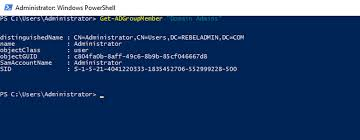 active directory archives rebeladmin