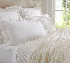 Ruffle Duvet Cover King Bedroom Off White Duvet Covers Eurofestco With Regard To