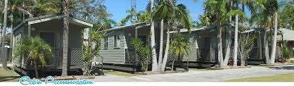 yamba family holiday accommodation resort camping caravan park