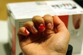 diy removing gel shellac nail polish at home