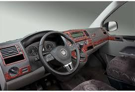 volkswagen dashboard volkswagen transporter t6 09 2009 interior dashboard trim kit