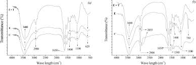 adsorption of cu ii and zn ii from water by jatropha curcas l
