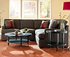 Klaussner Furniture Quality Klaussner Loomis Sectional Sofa Group With Chaise Lounge Wayside
