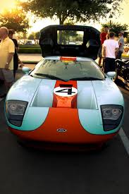 gulf gt40 208 best ford gt40 race cars images on pinterest ford gt40 race