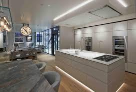 Kitchen Light Design House Lighting Design Home Design