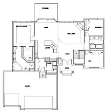 print floor plan all plans house plans 11656 rambler floor plans