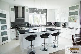 photo de cuisine design armoires de cuisine ardeco design