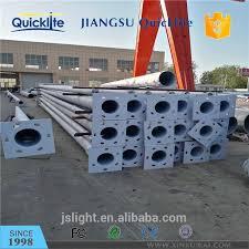 used aluminum light pole for sale used street light poles wholesale street light suppliers alibaba