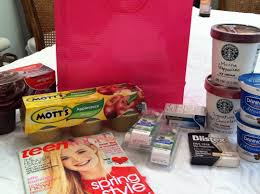 new care package positive experiences for tween a braces care package