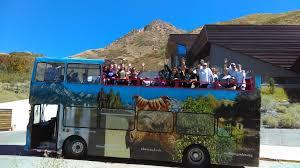 Utah Travel Buses images Double decker bus tour salt lake city tour bus jpg