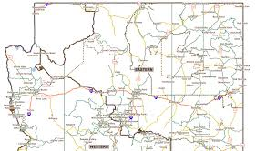 Arizona Maps by Public Mapping Proposals
