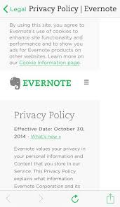 Privacy Policy Privacy Policy For Mobile Apps Termsfeed