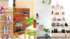 10 genius diy shoe storage ideas that will impress you