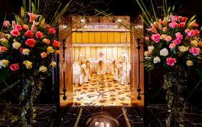 wedding arch kl weddings by grand millennium kuala lumpur bridestory