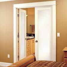 feather river doors 28 in x 80 in privacy smooth 1 lite primed