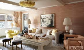 cameron diaz reveals luxury new york apartment in elle decor