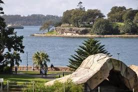 Royal Botanical Gardens Restaurant by Restaurants Near The Best Attractions In Sydney