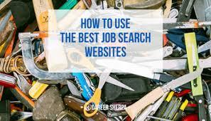 Best Website To Upload Resume by 43 Best Job Search Websites 2016 Career Sherpa