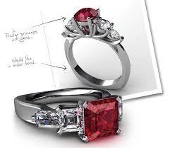 bespoke jewellery jewellery design service