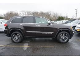 jeep cherokee gray 2017 2017 jeep grand cherokee limited in ocean township nj jeep grand