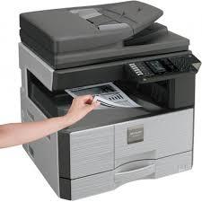 photocopieur bureau vente photocopieur multifonction sharp ar 6020 a3 avec chargeur m