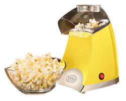 Old Fashioned Popcorn Machine Popcorn Recipe Nostalgia Electrics
