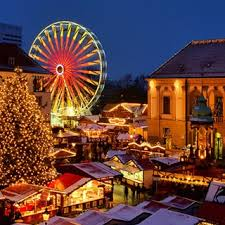 classic christmas markets 2018 europe river cruise uniworld europe s christmas markets grand european travel