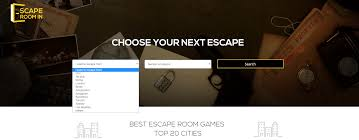 best escape room games on simbla
