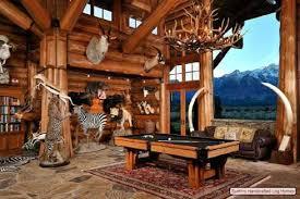 Log Home Decor Cabin Home Decor Christopher Dallman