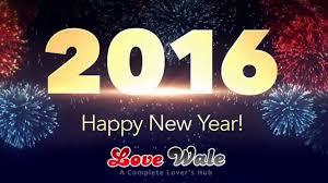 wish you happy new year 2016 new year shayari lovewale