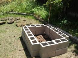Outdoor Cinder Block Fireplace Plans - hiplens wondeful artistic fire pits marvelous washer barrel