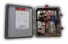 products ohio electric control