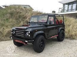 land rover defender 110 convertible home the landrovers